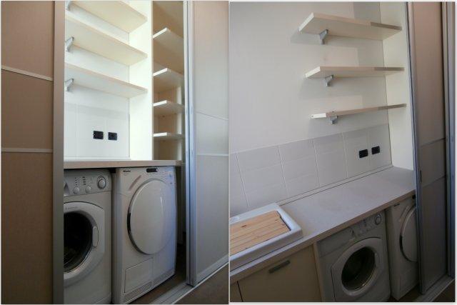 Armadio Lavanderia A Scomparsa : Mobili per lavanderia a scomparsa design casa creativa e mobili