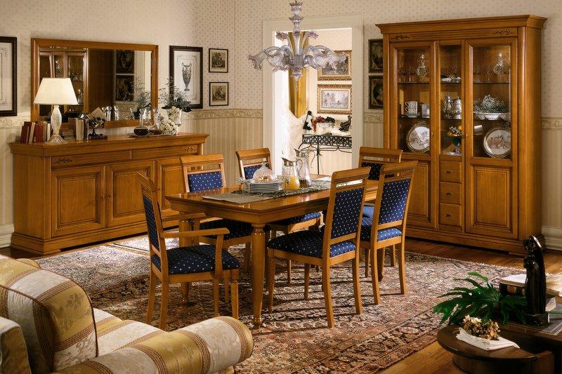 Progettazione Soggiorno Classico: Appartamento design classico moderno realiz...